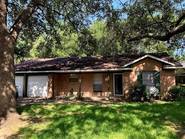 1309 Greenwood Drive, Baytown, TX 77520 (MLS #94799185) :: Giorgi Real Estate Group