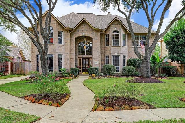2006 Charter Pointe Court, League City, TX 77573 (MLS #94804511) :: The Bly Team