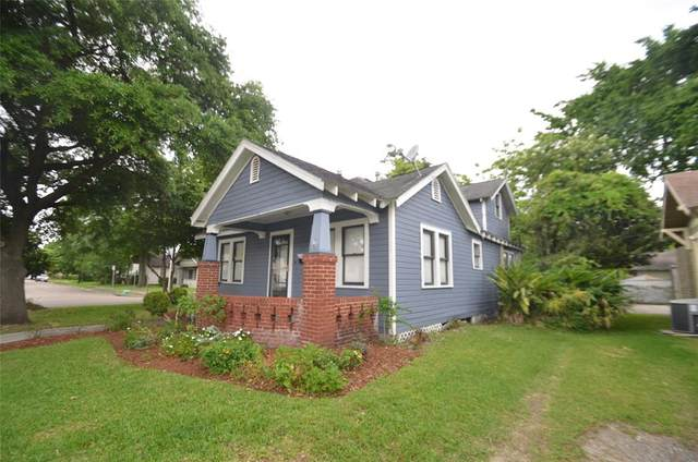 941 Key Street, Houston, TX 77009 (MLS #94807485) :: Connect Realty