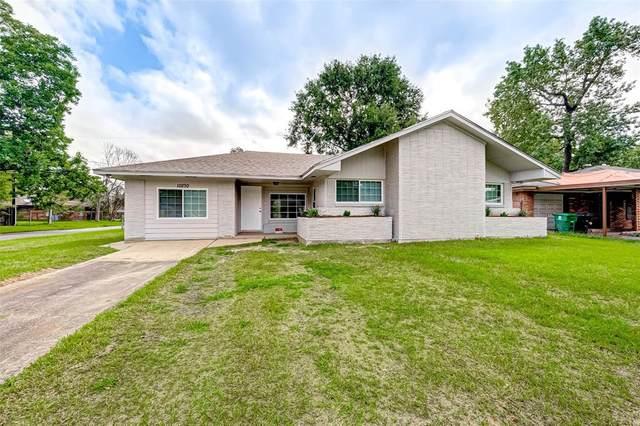10230 Envoy Street, Houston, TX 77016 (MLS #94808049) :: Caskey Realty