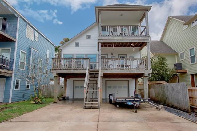 903 Cedar Road, Clear Lake Shores, TX 77565 (MLS #94808651) :: The Collective Realty Group