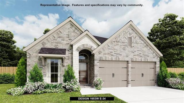 16315 Tulipan Spring Trail, Humble, TX 77346 (MLS #94811258) :: The SOLD by George Team
