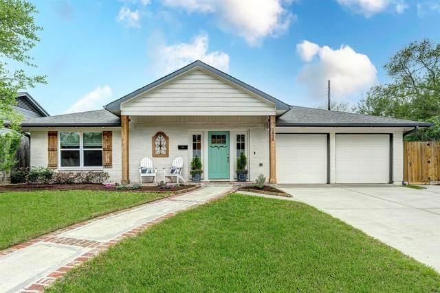 1839 Seamist Court, Houston, TX 77008 (MLS #94813611) :: The Home Branch