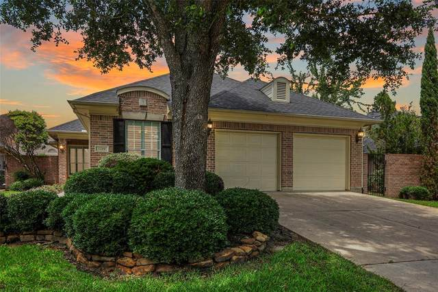 1219 Maiden Way Drive, Spring, TX 77379 (MLS #94815856) :: The SOLD by George Team