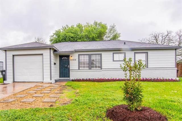 9705 Fairland Drive, Houston, TX 77051 (MLS #94815904) :: Ellison Real Estate Team