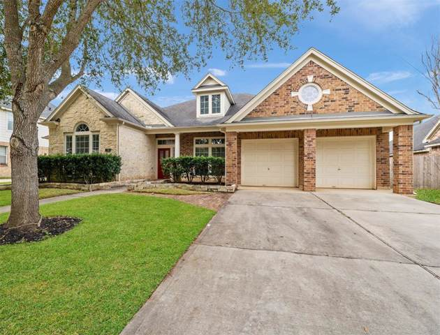 706 Silver Creek Circle, Richmond, TX 77406 (MLS #94818610) :: Christy Buck Team