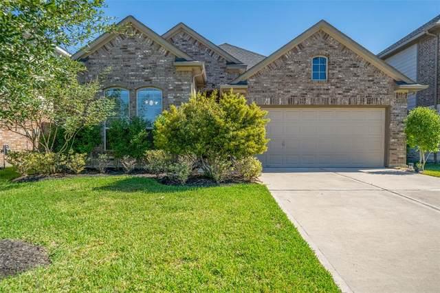 14634 Bending Maple Drive, Houston, TX 77069 (MLS #94821000) :: Rose Above Realty