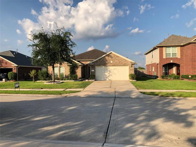 2961 Water Willow Lane, Pearland, TX 77581 (MLS #94821599) :: Texas Home Shop Realty