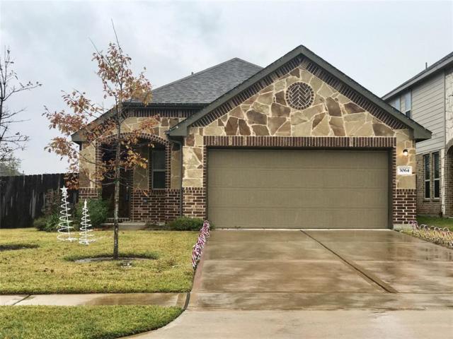 3064 Hawthorne Glen  Ln Lane, Dickinson, TX 77539 (MLS #94821728) :: The SOLD by George Team