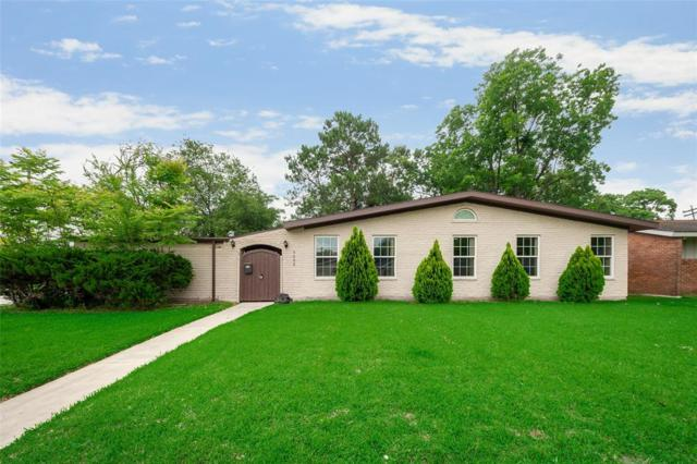 5003 Lymbar Drive, Houston, TX 77096 (MLS #94821778) :: The Heyl Group at Keller Williams