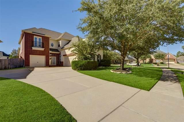 6719 Sage Grass Lane, Spring, TX 77379 (MLS #94822030) :: Christy Buck Team
