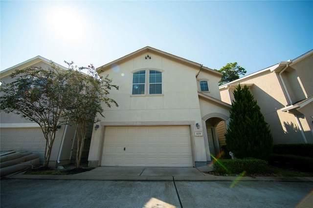 10059 Fallen Woods Drive, Houston, TX 77080 (MLS #94822840) :: Texas Home Shop Realty