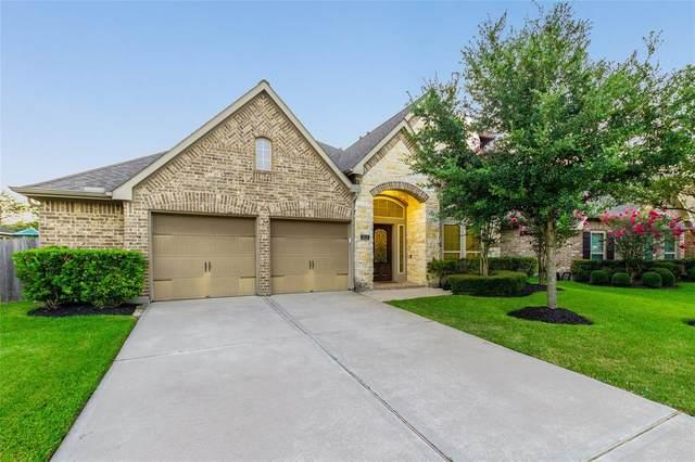 2024 Sunset Springs Drive, Pearland, TX 77584 (MLS #9482425) :: Bay Area Elite Properties
