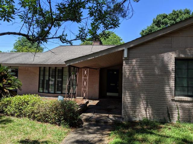 5314 Rutherglenn Drive, Houston, TX 77096 (MLS #94824742) :: The Home Branch