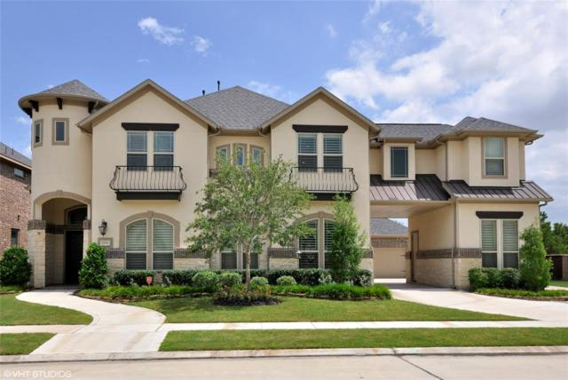 1706 Rice Mill Drive, Katy, TX 77493 (MLS #94825245) :: The Collective Realty Group