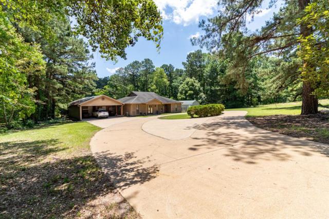 761 Scott Rd/Vb Woods Road, Woodlake, TX 75865 (MLS #94825776) :: Texas Home Shop Realty