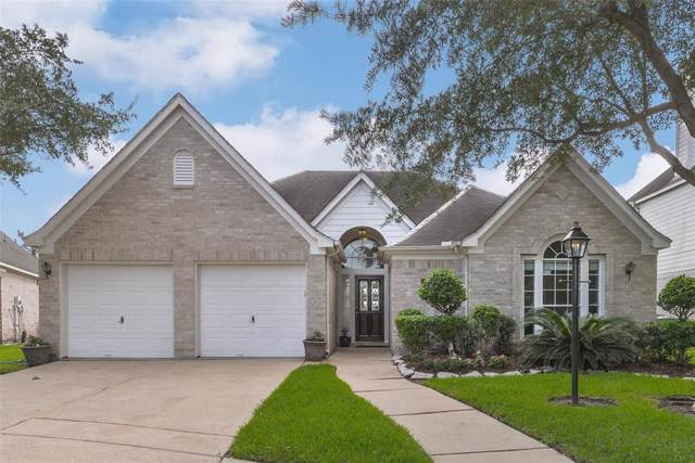 3807 Shadow Trace Circle, Houston, TX 77082 (MLS #94828420) :: The Jill Smith Team