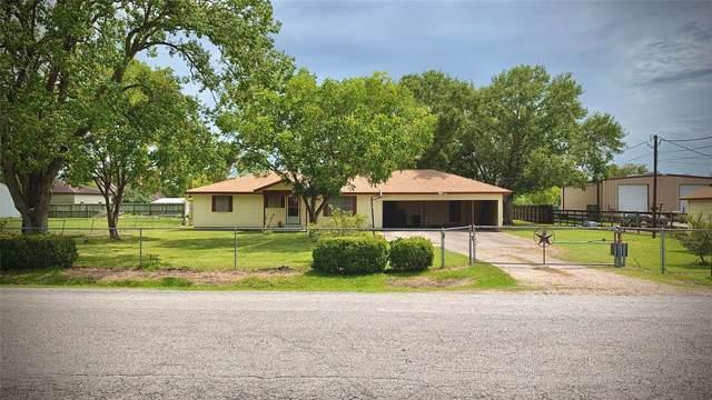 13811 4th Street, Santa Fe, TX 77517 (MLS #94833185) :: Caskey Realty