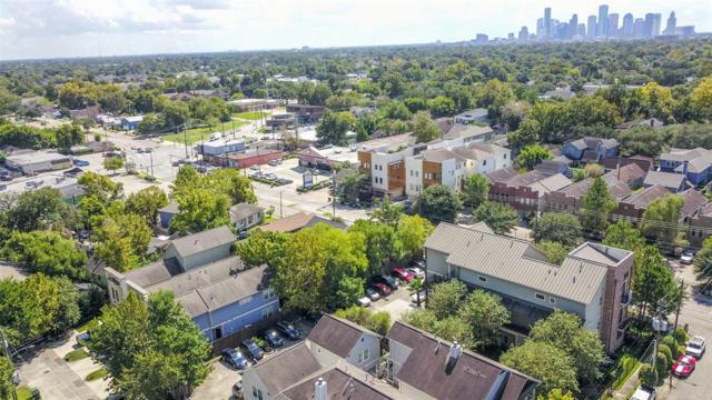 719 E 20th Street, Houston, TX 77008 (MLS #94833518) :: Texas Home Shop Realty