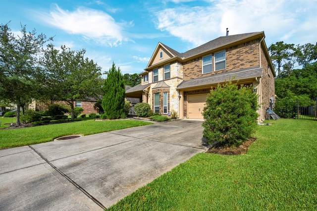 31 Golden Orchard Place, The Woodlands, TX 77354 (MLS #94835152) :: The SOLD by George Team