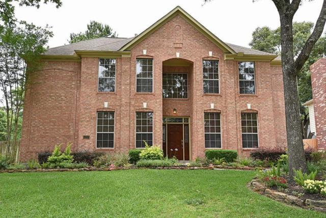 5203 Heathervale Court, Houston, TX 77345 (MLS #94837048) :: Texas Home Shop Realty