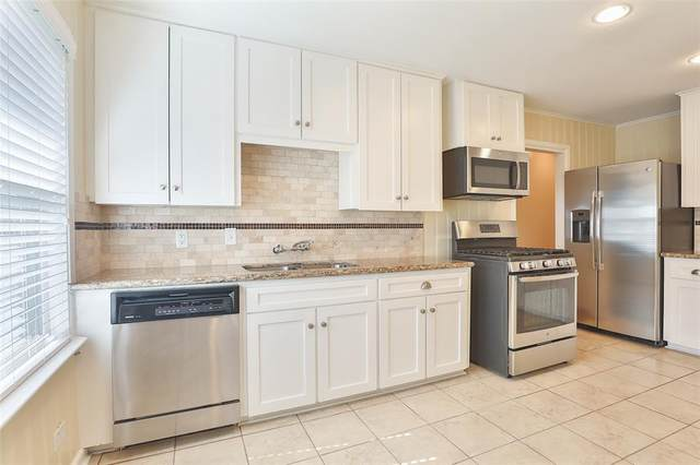 850 Sara Rose Street, Houston, TX 77018 (MLS #94837297) :: Texas Home Shop Realty