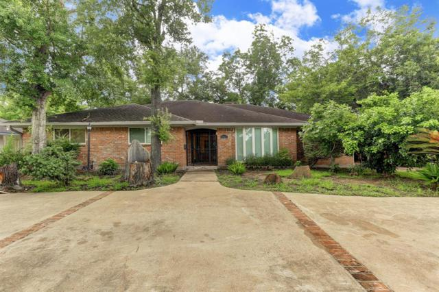 5523 S Braeswood Boulevard, Houston, TX 77096 (MLS #94838915) :: The SOLD by George Team