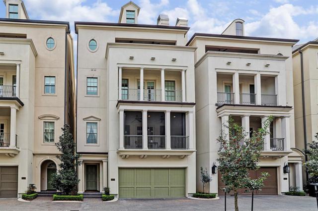 2121 Bancroft, Houston, TX 77027 (MLS #94839619) :: Texas Home Shop Realty