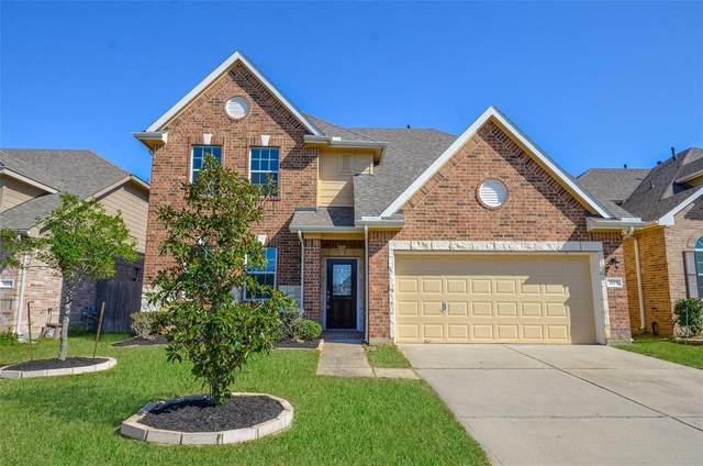 3215 Fairmont Hills Lane, Katy, TX 77494 (MLS #94840730) :: The Jennifer Wauhob Team