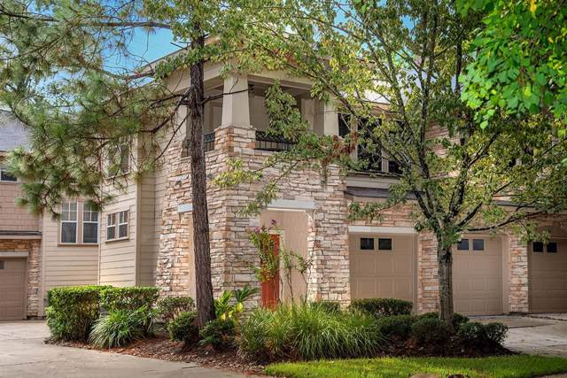50 Scarlet Woods Court, The Woodlands, TX 77380 (MLS #94841663) :: Ellison Real Estate Team