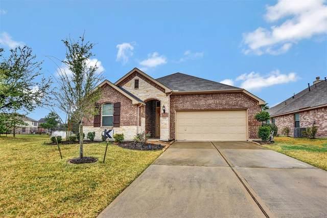 22318 Wenbury Drive, Tomball, TX 77375 (MLS #94841671) :: The Property Guys