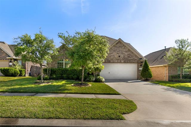 23918 Augusta Falls Lane, Spring, TX 77389 (MLS #94842880) :: The Home Branch