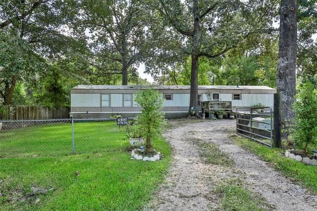 26442 Joy Village Drive, Splendora, TX 77372 (MLS #9484452) :: Christy Buck Team