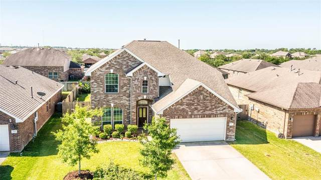 3203 Rocky Post Court, Dickinson, TX 77539 (MLS #94846095) :: Texas Home Shop Realty