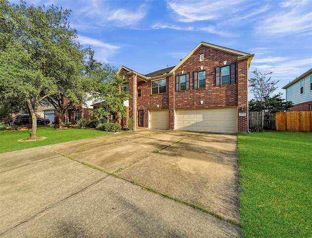 16731 Thorn Cypress Drive, Cypress, TX 77429 (MLS #94847386) :: My BCS Home Real Estate Group