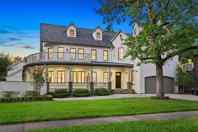 4036 Case Street, West University Place, TX 77005 (MLS #94849461) :: Keller Williams Realty