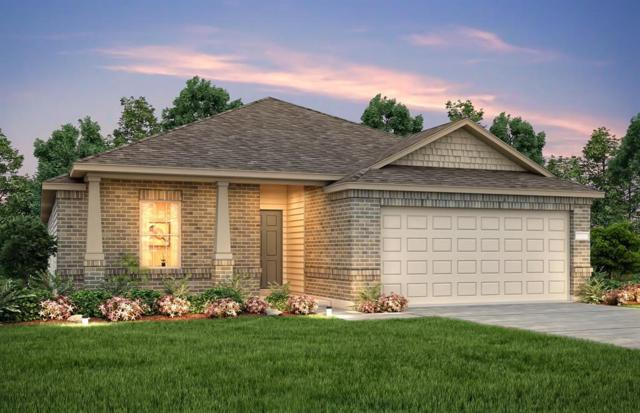 2162 Lost Timbers Drive, Conroe, TX 77304 (MLS #94850402) :: The Heyl Group at Keller Williams