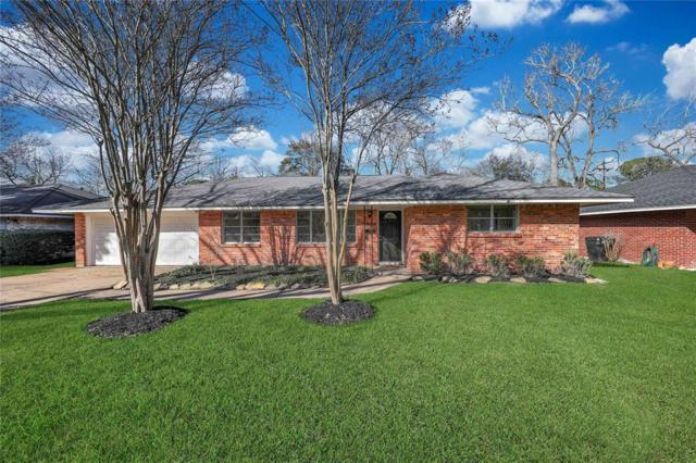 9006 Autauga Street, Houston, TX 77080 (MLS #94851431) :: Texas Home Shop Realty