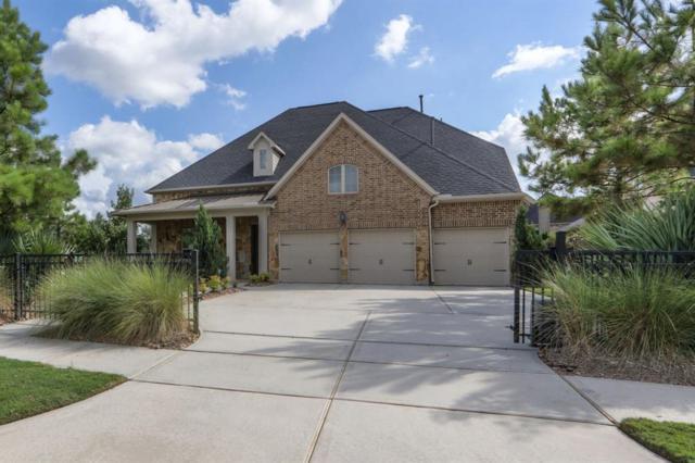 17055 Harpers Way, Conroe, TX 77385 (MLS #94852074) :: Fairwater Westmont Real Estate