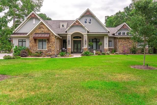 27718 Buena Way, Spring, TX 77386 (MLS #94853187) :: Giorgi Real Estate Group