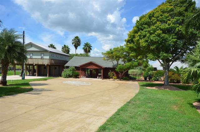 1764 County Road 243, Matagorda, TX 77414 (MLS #94859218) :: The SOLD by George Team