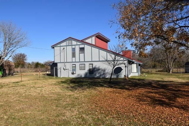 201 County Road 445, Fairfield, TX 75840 (MLS #94860716) :: Lisa Marie Group | RE/MAX Grand