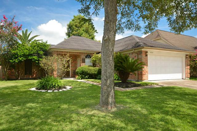 4754 Widerop Lane, Friendswood, TX 77546 (MLS #94860849) :: Texas Home Shop Realty