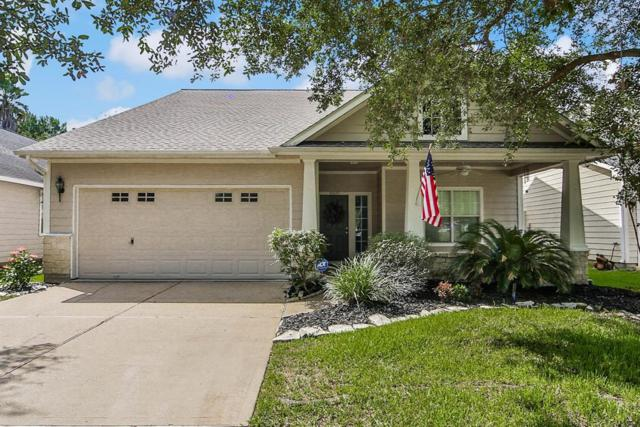 15623 Tylermont Drive, Cypress, TX 77429 (MLS #94863153) :: The Heyl Group at Keller Williams
