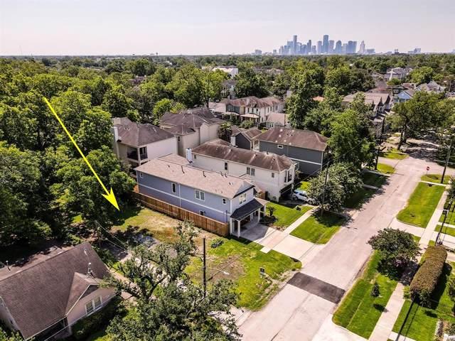 2214 Oxford Street, Houston, TX 77008 (MLS #94863528) :: The Parodi Team at Realty Associates
