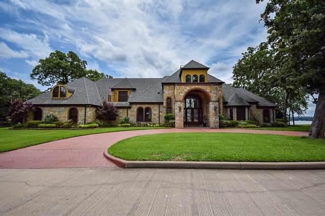 224 Eagles Bluff Boulevard, bullard, TX 75757 (MLS #94864009) :: Texas Home Shop Realty