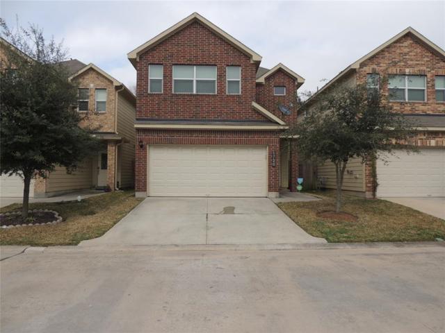 1726 Don Alejandro, Houston, TX 77091 (MLS #94865632) :: Texas Home Shop Realty