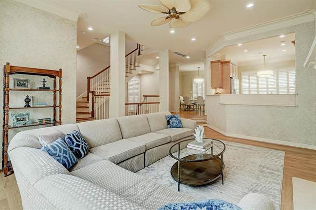 1321 Hyde Park Boulevard, Houston, TX 77006 (MLS #94866442) :: The SOLD by George Team