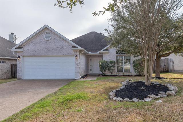 2317 Kendal Green Circle, College Station, TX 77845 (MLS #94868296) :: Fairwater Westmont Real Estate