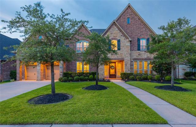 27910 Eastonwood Court, Katy, TX 77494 (MLS #94869626) :: Fine Living Group